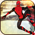 Game Spider Hero Airport Rescue Mission APK for Windows Phone
