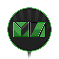 App Material Faded CM13 - Green APK for Kindle