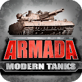 Armada Tanks: Modern Machines