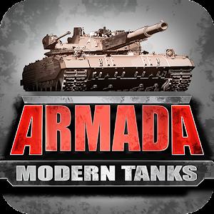 Armada Tanks: Modern Machines APK for Blackberry