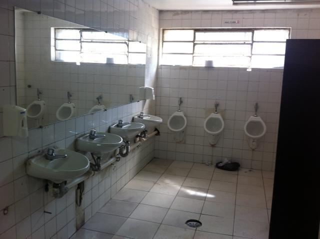 Barracão para Locação - Vila Leopoldina