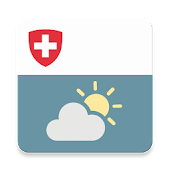 MeteoSwiss APK for Lenovo