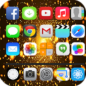 Launcher For IPhone 7 Pluss