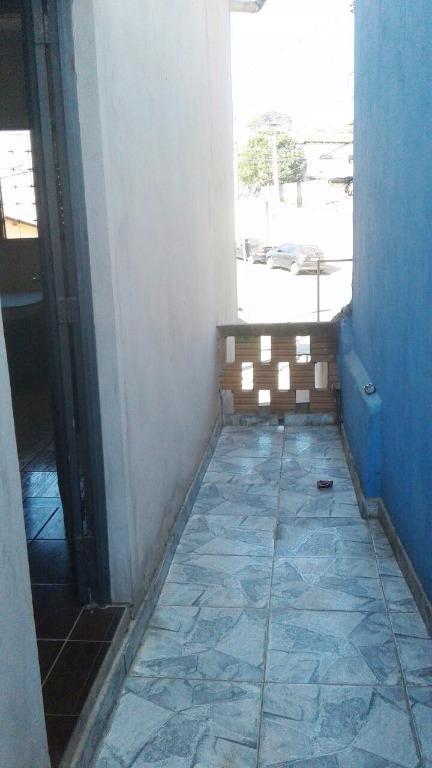 Casa  residencial à venda, Jardim Santa Eudóxia, Campinas.