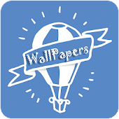 Wallpapers Zone - Mobile Backgrounds APK for iPhone