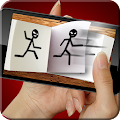 Stickman: draw animation APK for Bluestacks