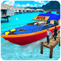 Free Water Taxi: Real Boat Driving 3D Simulator APK for Windows 8
