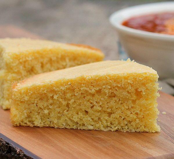 Sour Cream Corn Bread Recipe | Yummly