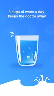 Water Drink Timer-21 Days Healthy Drinking Habbit for pc