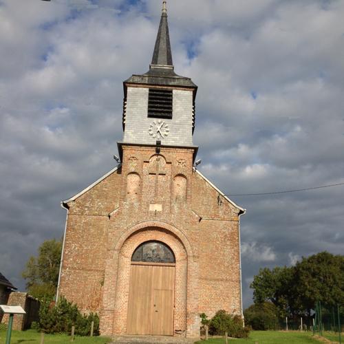 photo de Eglise Notre Dame de Bonsecours (Marcheville)