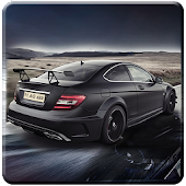 Game C63 Driving Simulator APK for Kindle