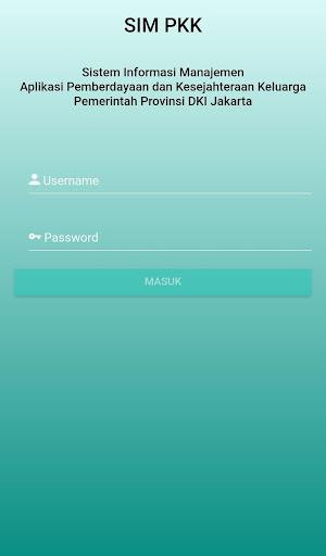 Aplikasi Pendataan Dasawisma Provinsi DKI Jakarta screenshot 2