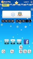 Screenshot of Emoji Pop - Holiday Edition™