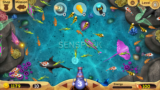 Original songs shoot fish apk 1 0 9 free casual games for Az game and fish phone number