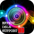 App DSLR Camera Effect APK for Windows Phone