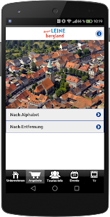 Free Hallo Leinebergland APK for Windows 8