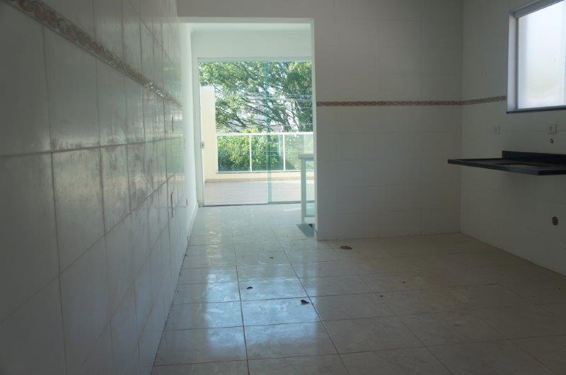 Casa 3 Dorm, Marapé, Santos (CA0253) - Foto 17