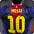 Messi Wallpapers HD APK for Bluestacks