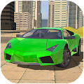 Game Extreme Car Driving Simulator 2017 APK for Kindle