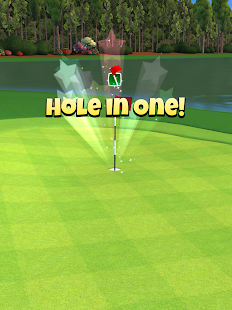 Game Golf Clash apk for kindle fire