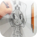 How to Draw Chibis Anime APK for Bluestacks