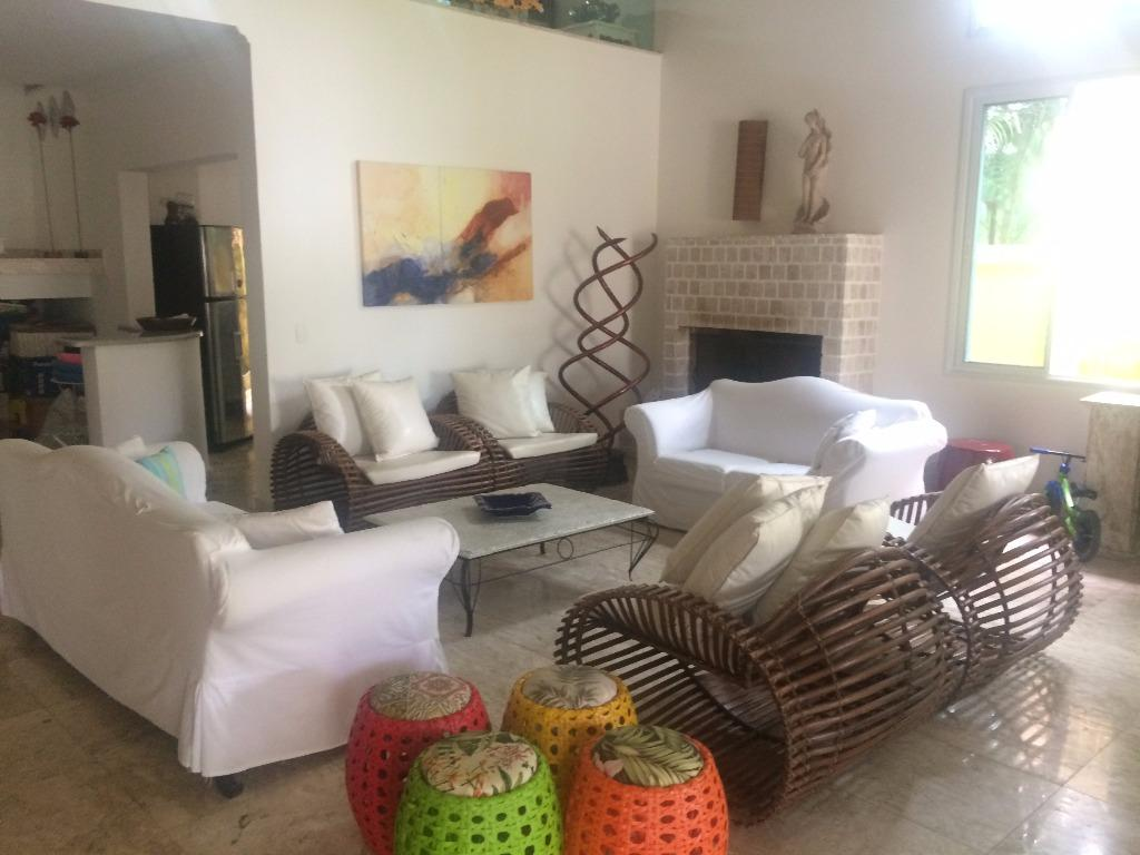 Casa 6 Dorm, Riviera de São Lourenço, Bertioga (CA0331) - Foto 8