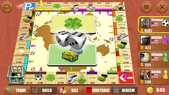 Rento - Dice Board Game Online APK for Nokia