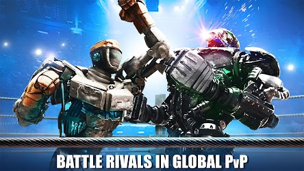 Real Steel World Robot Boxing 31.31.843 (MOD) APK 2