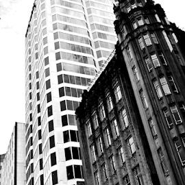 by Rachel Urlich - Buildings & Architecture Office Buildings & Hotels