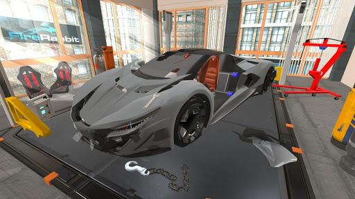 Fix My Car: GT Supercar Shop - screenshot