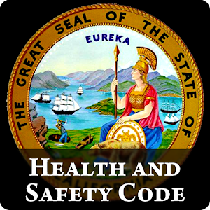 2016 CA Health & Safety Code