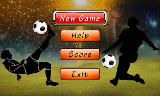 Soccer 2016 Penalty ShootOut - screenshot