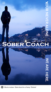 The Sober Coach - screenshot