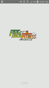 Frog Fitness - screenshot