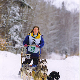 by Michael Collier - Sports & Fitness Snow Sports