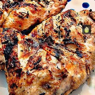 Lemon Tarragon Garlic Chicken Recipes