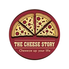 The Cheese Story, Sector 135, Sector 135 logo