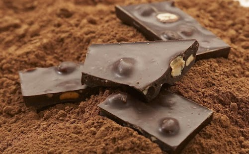 Puzzle -  Chocolate - screenshot