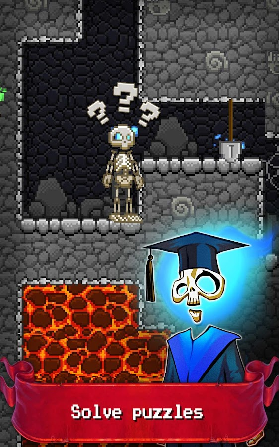 Just Bones Screenshot 8