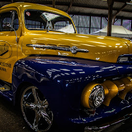 Modified Nationals by Daniel Rolka - Transportation Automobiles ( speed, performance, power, tuning, design )