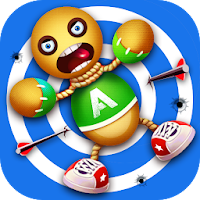 Kick The Bear  The Funny Kick Game pour PC (Windows / Mac)
