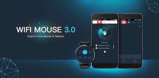 دانلود WiFi Mouse Pro تبدیل گوشی اندروید به موس و کیبورد