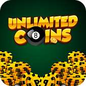 App ✔✔ Coins For 8 Ball Pool Hint APK for Kindle