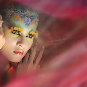 S O C  by Ruslan Agule - People Portraits of Women