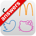 Free Answers Logo Quiz (Minimalist) APK for Windows 8