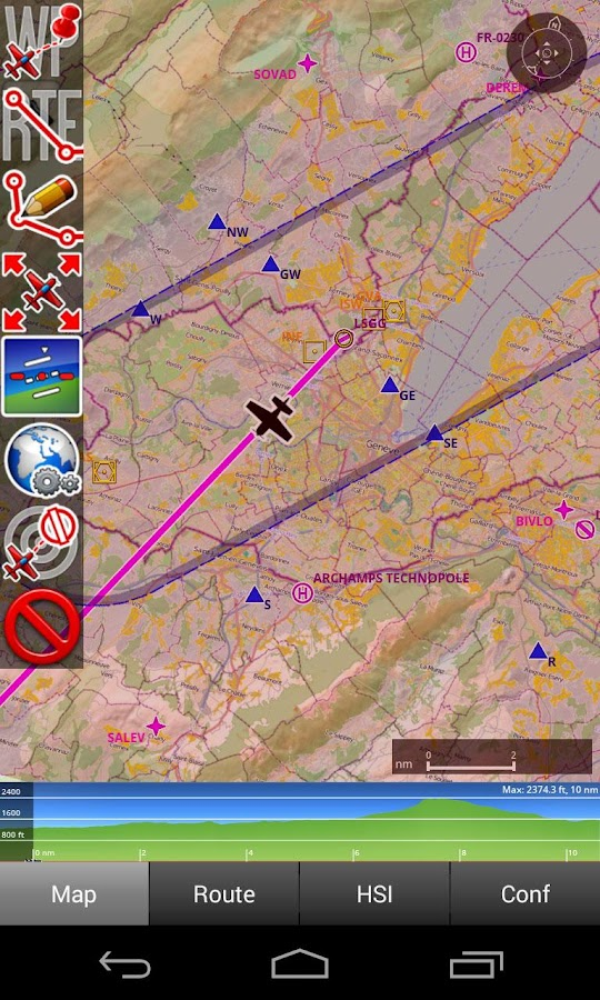 Air Navigation Pro Screenshot 3