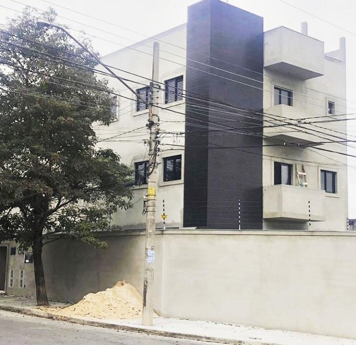Cobertura Vila Scarpelli Santo André