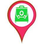 Green Doctor Finder APK Image