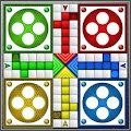 Free Download Ludo (Board game) APK for Samsung