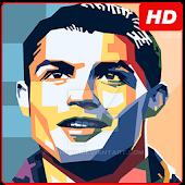 Cristiano Ronaldo Wallpaper APK for Bluestacks